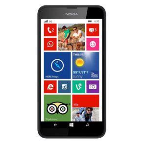 sim free nokia lumia 630 black