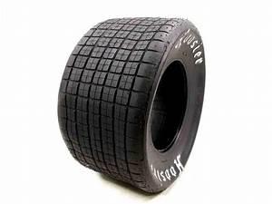 hoosier 36627m30s tire late model e mod street stock dirt With white letter trailer tires