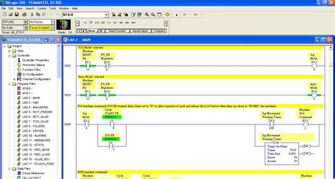 PLC Software | Absolute Machine Control Technologies ...