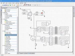 Good Software Tools For Creating And Simulating Circuit Diagrams