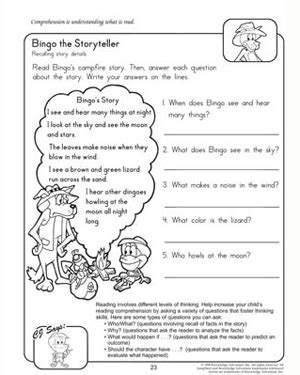 16 best images of 1st grade social studies map worksheets