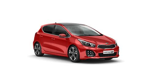 Kia Ceed Gt by Kia Ceed Gt 2019 Farben Used Car Reviews Cars Review