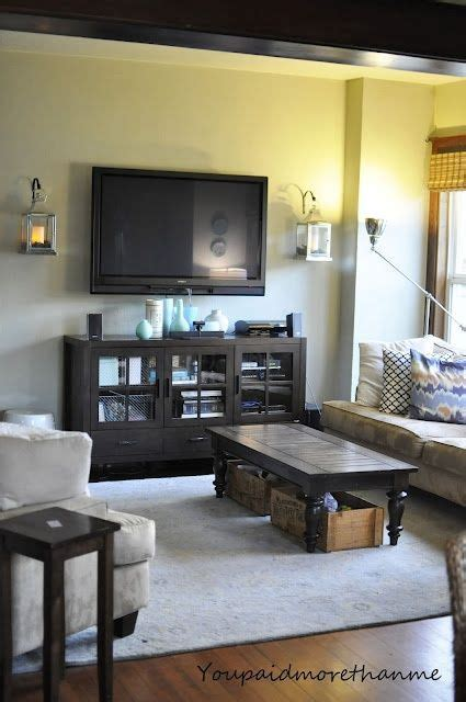 put  wall mounted tv  install