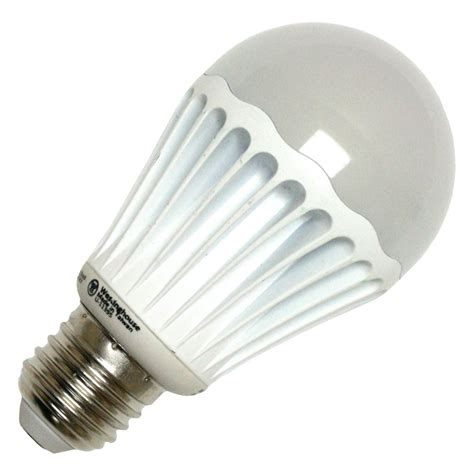 westinghouse 03436 8a19 led dim 30 a19 a line pear led