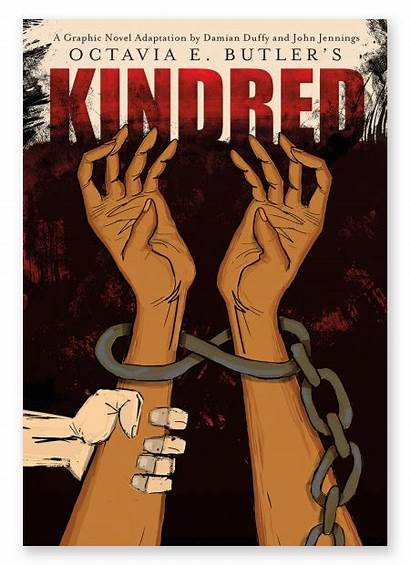 Graphic Adaptation Octavia Butler Novel Kindred Jennings
