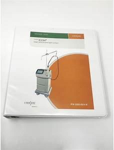 Cynosure Palomar Icon Laser Ipl Platform Treatment Guide
