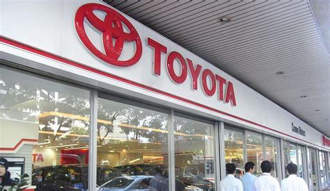 toyota dealership deals toyota dealer calbayog housevin
