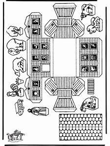 Arche Noah Basteln : basteln arche basteln bibel ~ Yasmunasinghe.com Haus und Dekorationen