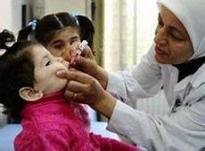 Avian Flu Diary PNAS A Vaccine Evading Variant Poliovirus