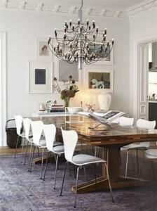 Weiße Esszimmerstühle : rustikale wei e esszimmerst hle m belideen ~ Pilothousefishingboats.com Haus und Dekorationen