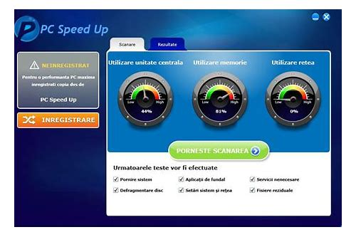 pc speed software download