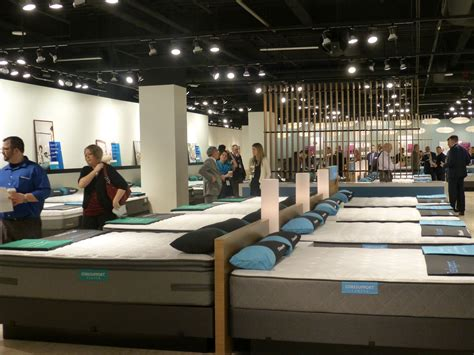 Sealy Goes Contemporary With New Posturepedic Collections