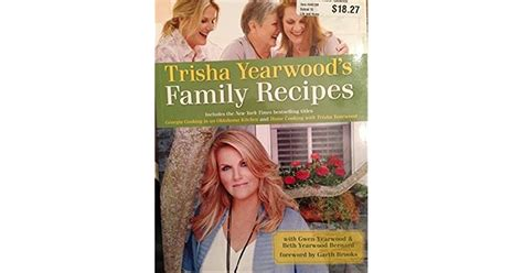 All i can say is dream come true! Trishia Yearwood Recipes For The Christmas : The Best ...