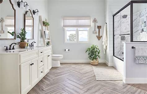 Bathroom Remodel Baton Rouge