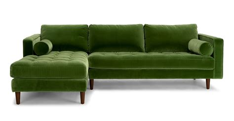 dining chairs canada sven grass green left sectional sofa sectionals