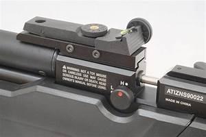 Power Tuning The Nova Freedom Multi Pump Pcp Air Rifle