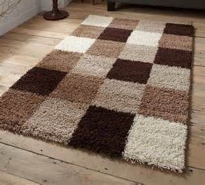 Area Carpets Cheap by Brown Beige Green Check Squares Damask Black Shaggy Modern