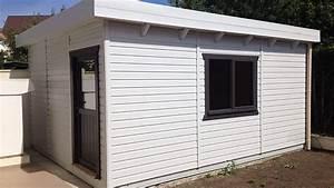 Abri De Jardin Toit Plat : red cedar jardin abris toit plat en bois pour votre jardin ~ Dailycaller-alerts.com Idées de Décoration