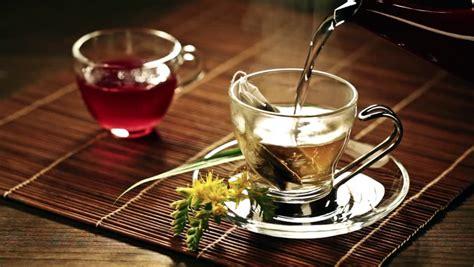 kitchen food tea and teapot stock clip 3593348 stock