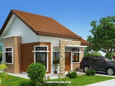 Simple Yet Elegant 3 Bedroom House Design (SHD 2017031 2