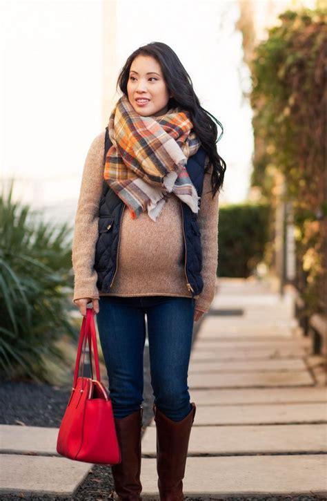 Cute And Little Blog Petite Fashion Maternity Zara Plaid
