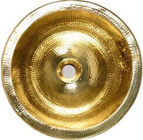 hammered brass bar sink amazon com nantucket sinks solid brass round bar sink