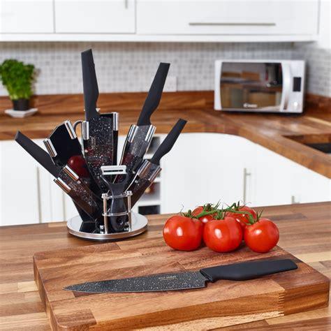 meilleur couteau de cuisine professionnel classement comparatif top sets de couteaux de cuisine