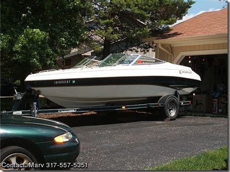 Caravelle Boats For Sale By Owner by 1999 Caravelle Br 209 By Owner Boat Sales