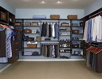 nice easy closet design Closet Organizers  Do-It-Yourself Custom Closet Organization Systems