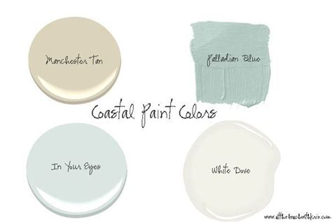 complimentary colors to quot in your eyes quot by benjamin moore