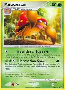 A Killer Pokemon TCG Combo? – Parasect SV, Darkrai G and ...