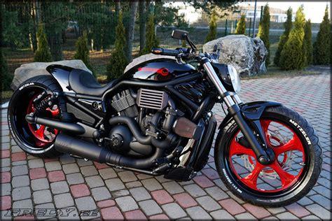Harley Davidson Turbo by 02 Harley Davidson Vrsca Turbo Fredy Ee