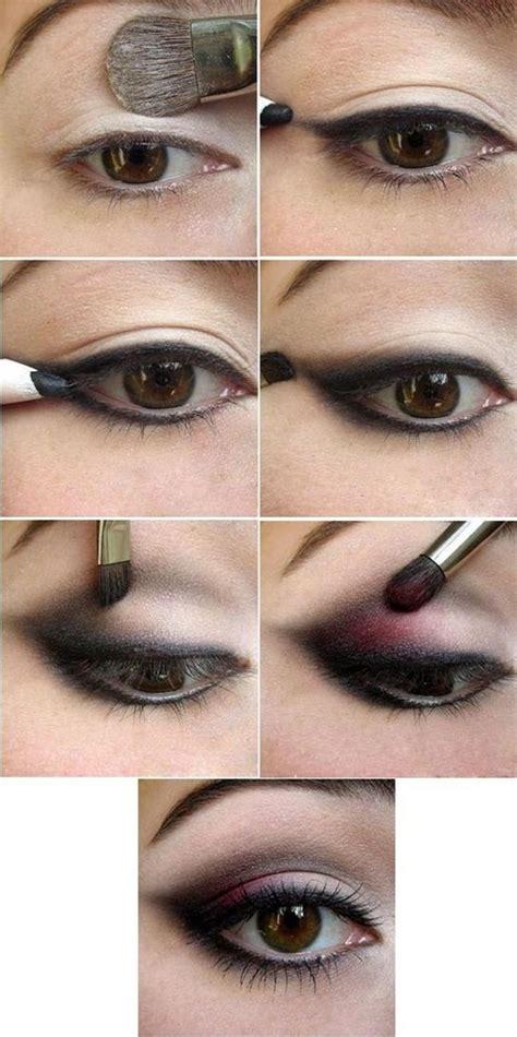 makeup tutorial makeup liner   shadow eye makeup applying eye makeup skin makeup