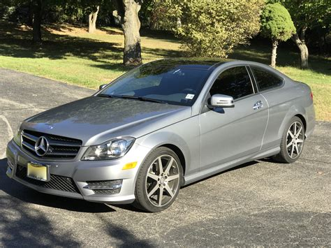lease takeover  mercedes benz  coupe amg package