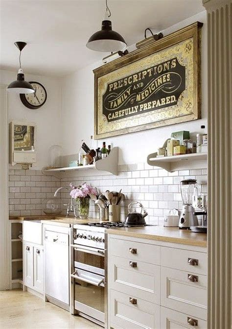 antique kitchen sinks subway tile white cabinets wood tops and the stove i am 1283