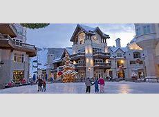 Vail ski holidays USA in Vail ski resort chalets, hotels
