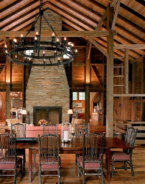 Barns Turned Into Houses by A 19th Century Barn Becomes A Guest House In Gladwyne