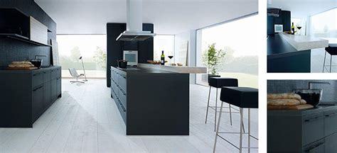 meuble cuisine en ligne meuble de cuisine noir