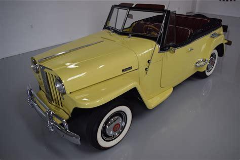 1948 willys jeepster 1948 willys jeepster myrod com