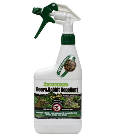 top 7 best ready to use rabbit repellents