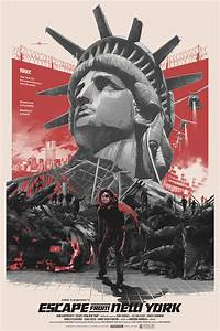 New York Poster : escape from new york 411posters ~ Orissabook.com Haus und Dekorationen