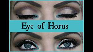 Makeup Review  U0026 Beauty Tutorial All New Eye Of Horus