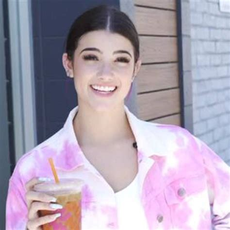 First, dunkin' gave us the charli. Charli D'Amelio Shows Off Her Signature Dunkin' Iced Coffee - E! Online