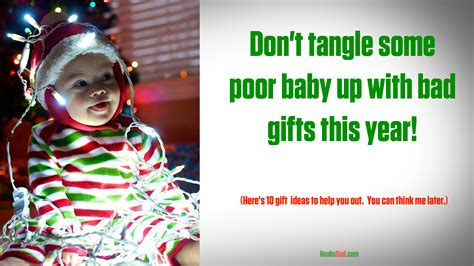 best christmas gifts for babies under 1 year best gifts and ideas for a baby born with