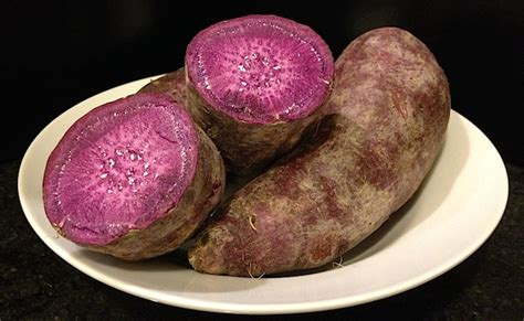 purple yams african foods multi cultural cooking network