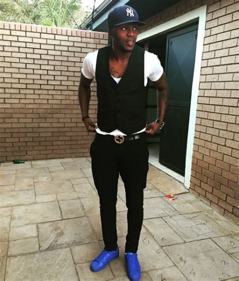 Check Out Morgan Gouldu0026#39;s On Point Fashion Style. View Images Here - Diski 365