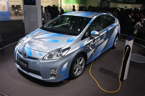 Electric Cars Are Not Selling As Expected
