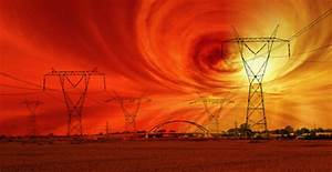 Sun superflare could destroy life on Earth warn scientists ...
