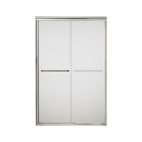lowes shower doors shower doors shower door lowes