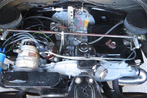 1968 Volkswagen Type 3 Fastback